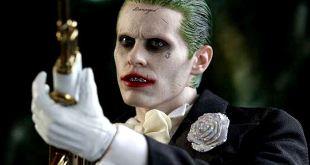 Hot Toys Suicide Squad Joker