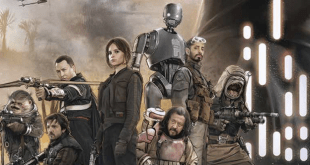 UUltimate Guide Rogue One Entertainment Weekly - Star Wars
