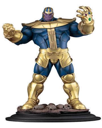 Thanos Statue
