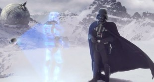 Star Wars Fan Film Secret of Tatooine