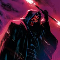 Epic variant covers Marvel STAR WARS DARTH MAUL 1