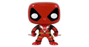 Marvel Funko Deadpool