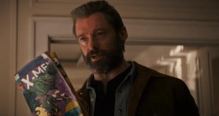 Newest Logan Trailer