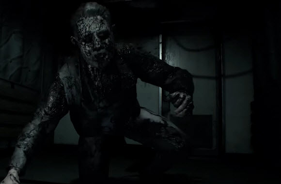 Resident Evil 7 Experience London