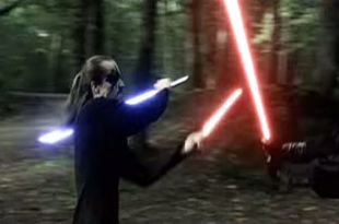 Star Wars Fan film
