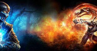 Mortal Kombat Scorpion CGI Movie