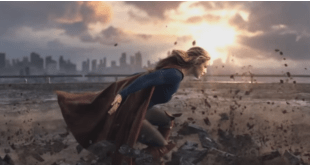 Comic Book Shows Trailer