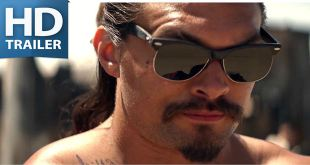 Jason Momoa Movie