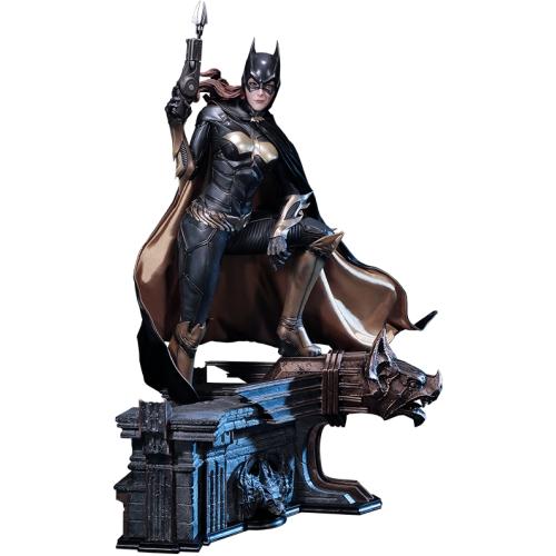 Batgirl Statue