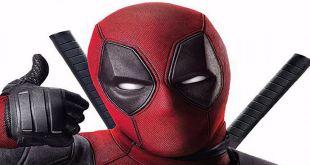 Deadpool 2 官方电影