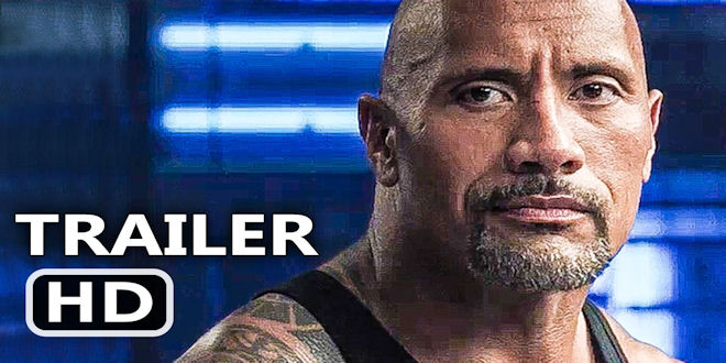 Fаst and Furiоus #f8 - Movie Trailer #2 (2017) Vin Diesel (HD)