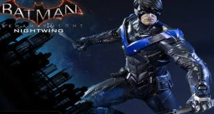 Batman Nightwing