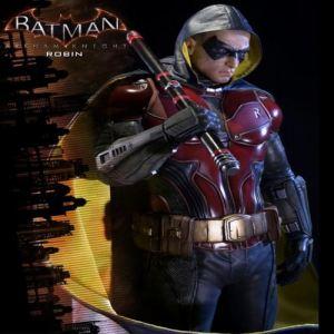 Prime Studio 1 Robin