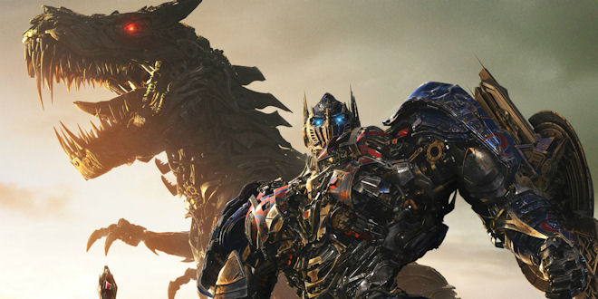 Transformers 5 NEW Trailer 2 Extended Version 8 Mins