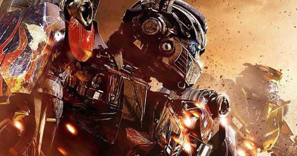 Watch Transformers 5 New Trailer 2 Extended Version 8 Mins
