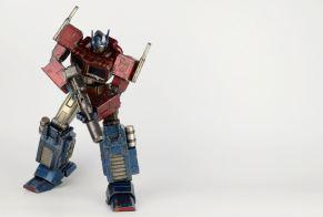 Transformers Generation 1 Action Figure