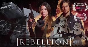 Hitfilm Star Wars Effects