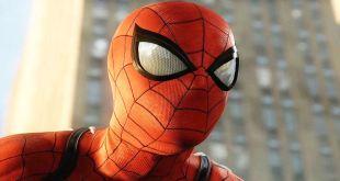 spider-man PS4 epic heroes edit