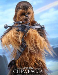 Hot Toys Star Wars Chewbacca