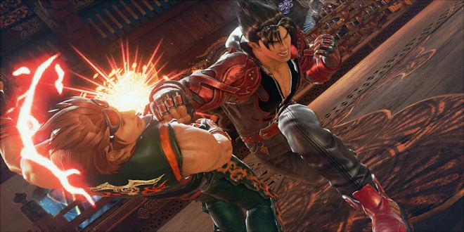 Tekken 7 Season Pass 2