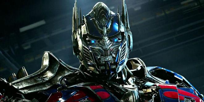 Transformers 5 Movie