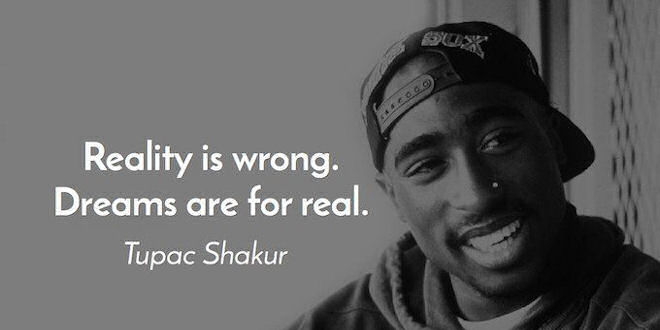 Tupac Shakur Movie