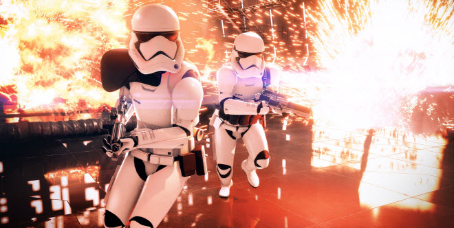 Star Wars Battlefront 2 Loaded With New Heroes (And Villains)