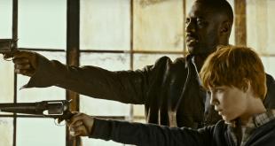 Dark Tower Trailer