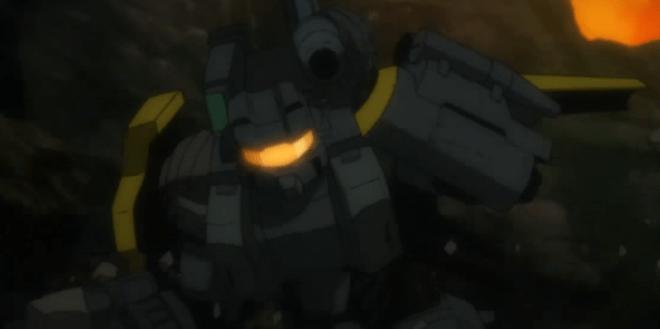 Now Available On Netflix Halo Legends Manga Anime Animation