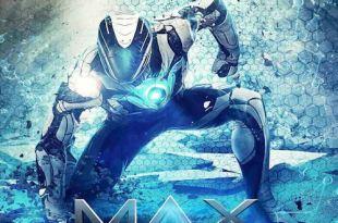 Superhero Movies Max Steel