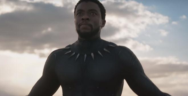 Amazing New Marvel Comics Black Panther Teaser Trailer