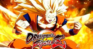 Dragon Ball fighter z Game
