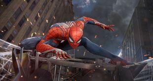Marvel Comics Spider-Man