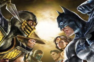 DC Universe vs Mortal Kombat