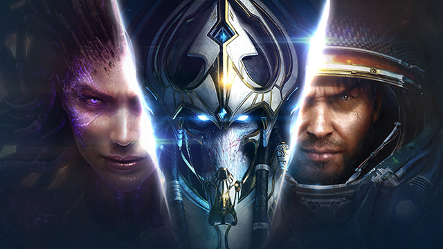 Starcraft Movie : The Last War - 1Hr 40Mins HD - Sci Fi Movies