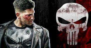 Marvel Punisher Netflix