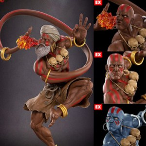 street-fighter-dhalism-statue