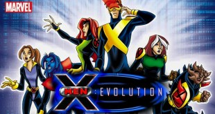 X Men Animated Series Episodes