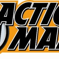Original Action Man Action Figures are Back 50th Anniversary !!
