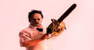 Texas Chainsaw Massacre Figure Leatherface