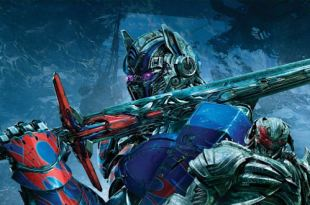 Optimus Prime's Sword Transformers