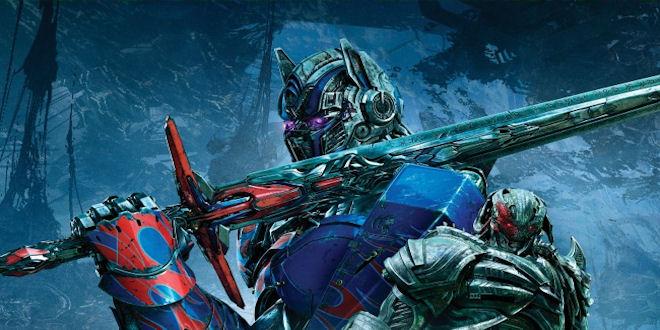 Optimus Prime's