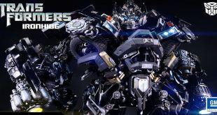 Transformers Statues Prime 1 Studio