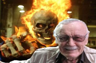 Stan Lee Cameo Movies & Tribute Video - Broken by epicheroes