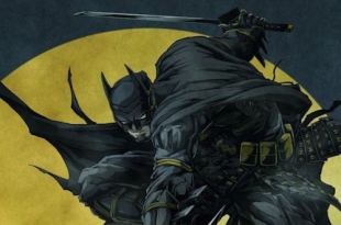 Batman Ninja Movie