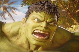 Marvel vs Capcom New Avengers