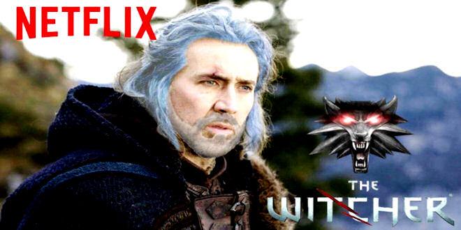 new witcher netflix tv show trailer    preview 2018