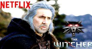 Witcher Netflix TV Show