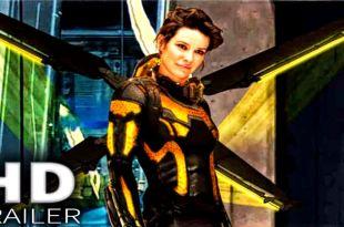 Marvel Studios Antman Wasp