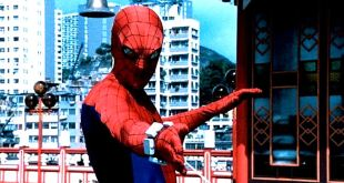 Amazing Spider-man TV Show